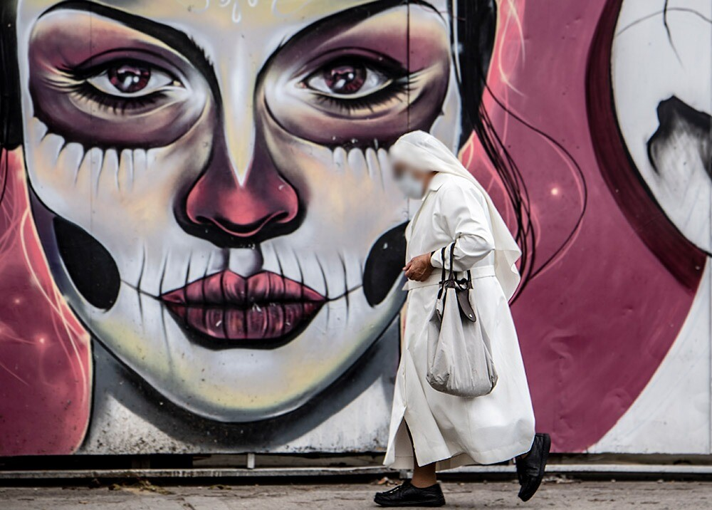 363968_Pandemia del coronavirus en Colombia // Foto: AFP, imagen de referencia