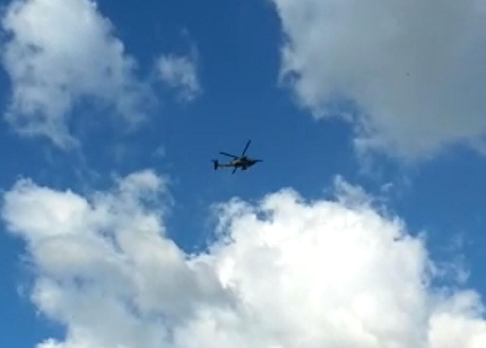 helicoptero presidencial atacado en norte de santander.jpg