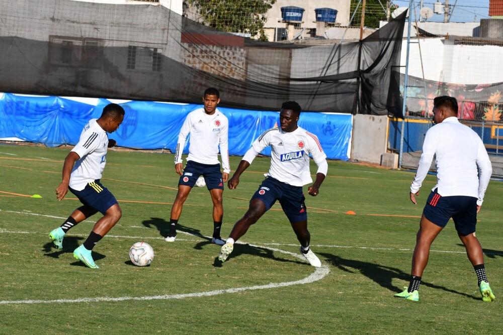 Entrenamiento de la Selección Colombia. FCF (1).jpg