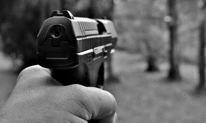 Niño disparó accidentalmente  contra su hermana