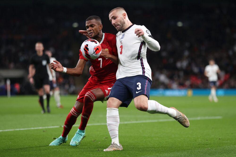 Inglaterra vs Hungría