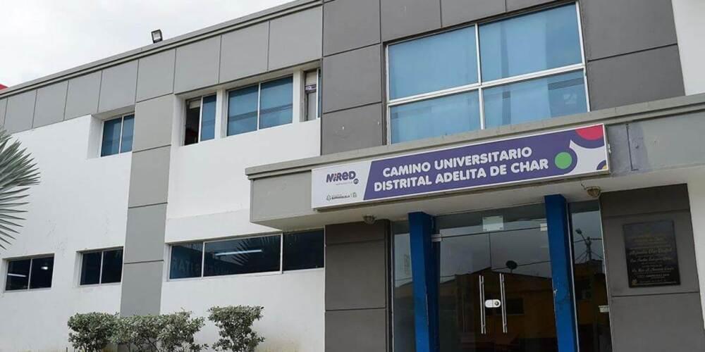 370173_BLU Radio // Camino Adelita de Char, en Barranquilla // Foto: Mi Red IPS