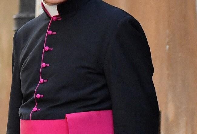 obispo renuncia