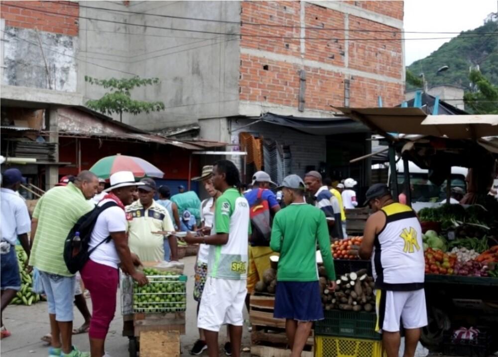 362432_Mercado de Bazurto / Foto: Cortesía