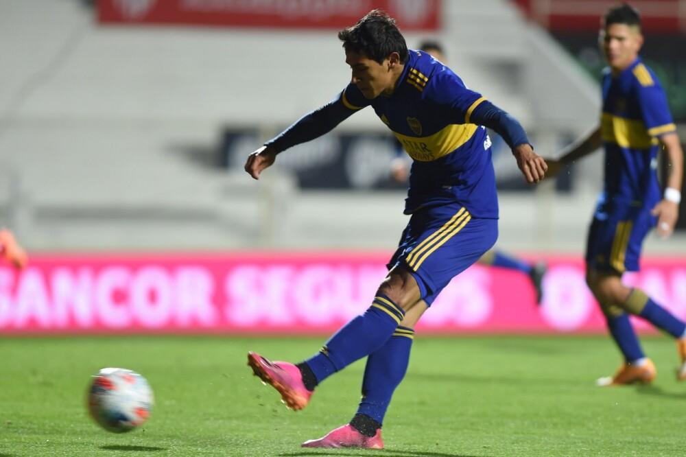 Boca Juniors vs Unión