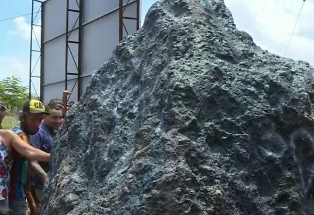 Mejores memes del supuesto meteorito que cayó en Barranquilla