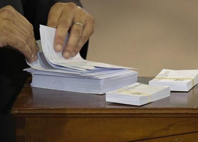 224417_BLU Radio. Votaciones / Foto: AFP