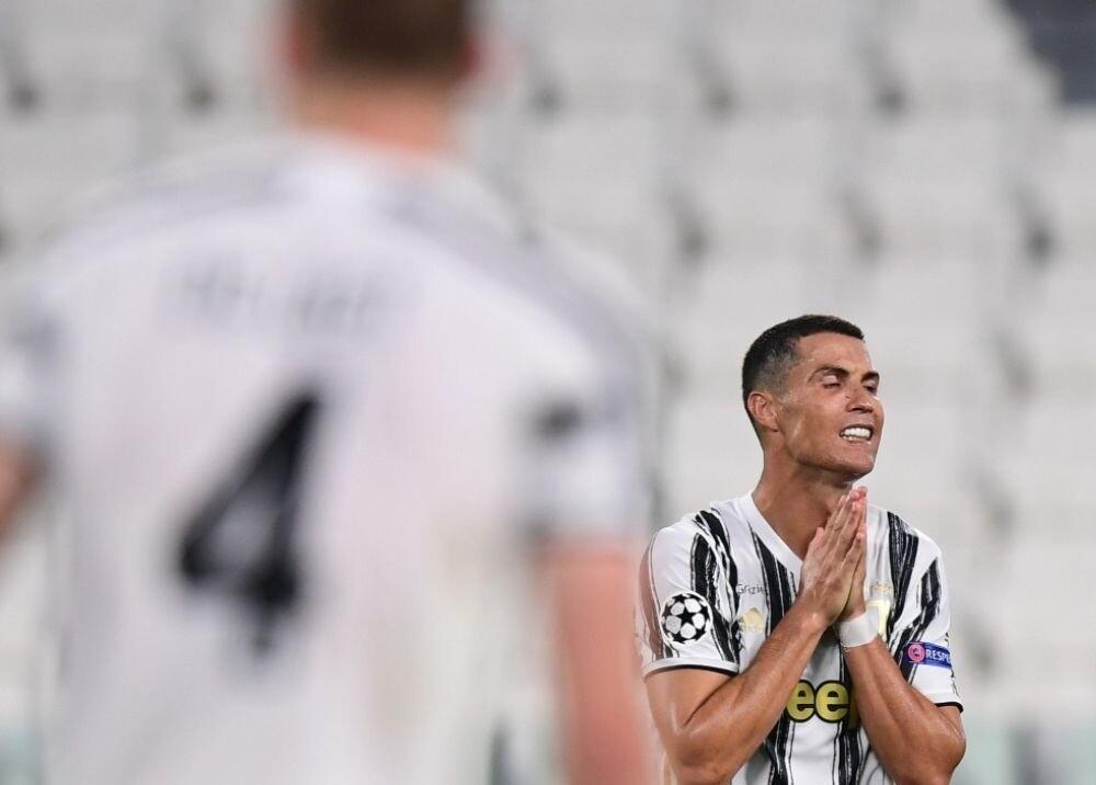 373649_Cristiano Ronaldo / AFP