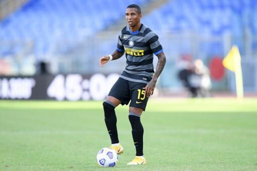 Ashley Young Inter de Milán