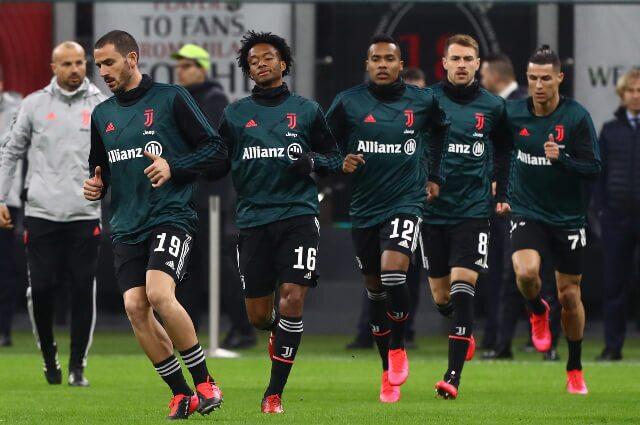 334002_Entrenamiento Juventus