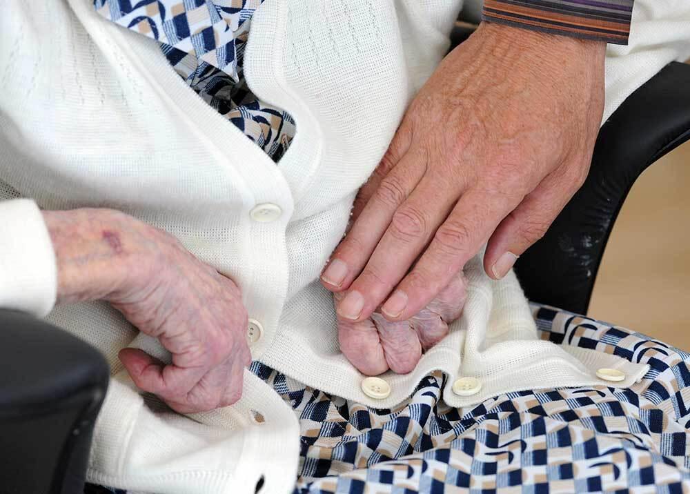 334859_BLU Radio // Anciana // Foto: AFP