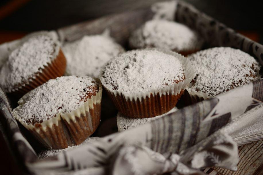 cupcakes con cannabis