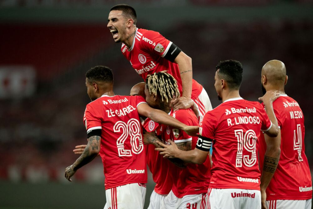 Internacional v América de Cali - Copa CONMEBOL Libertadores 2020
