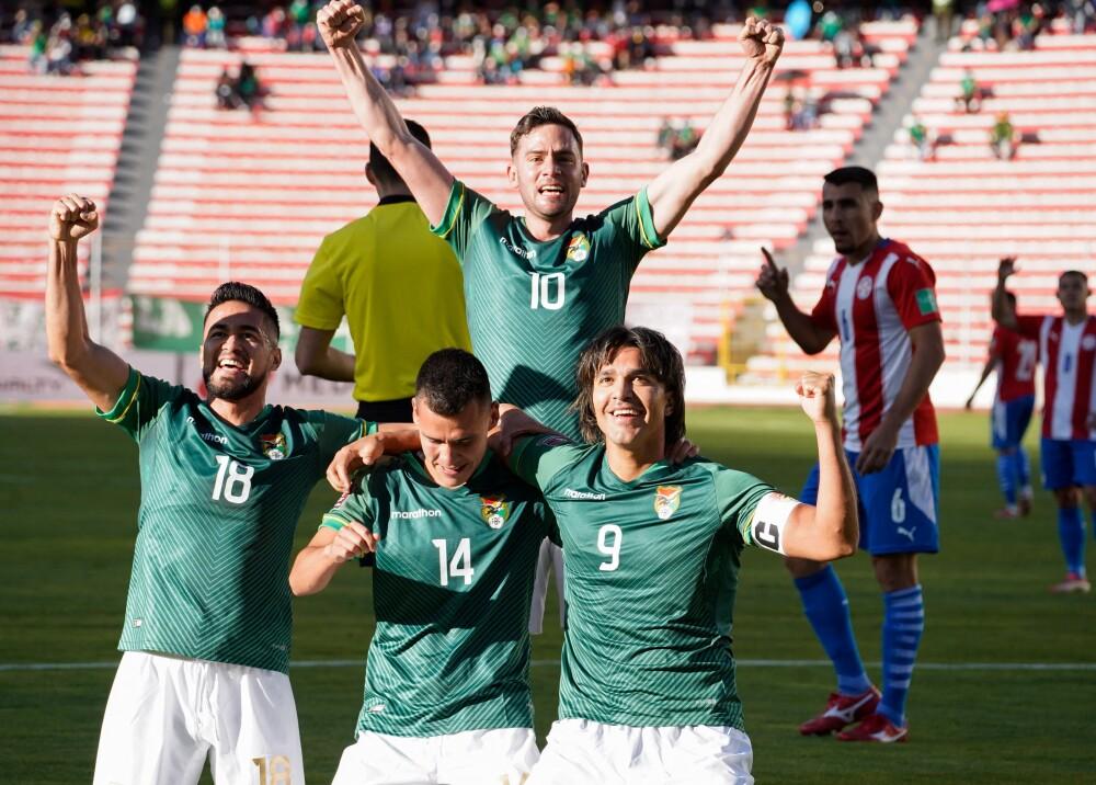 Bolivia goleó 4-0 a Paraguay Foto AFP.jpg