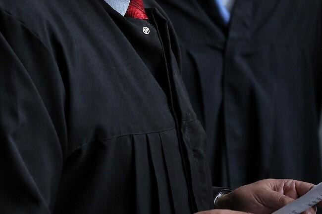 juez generica