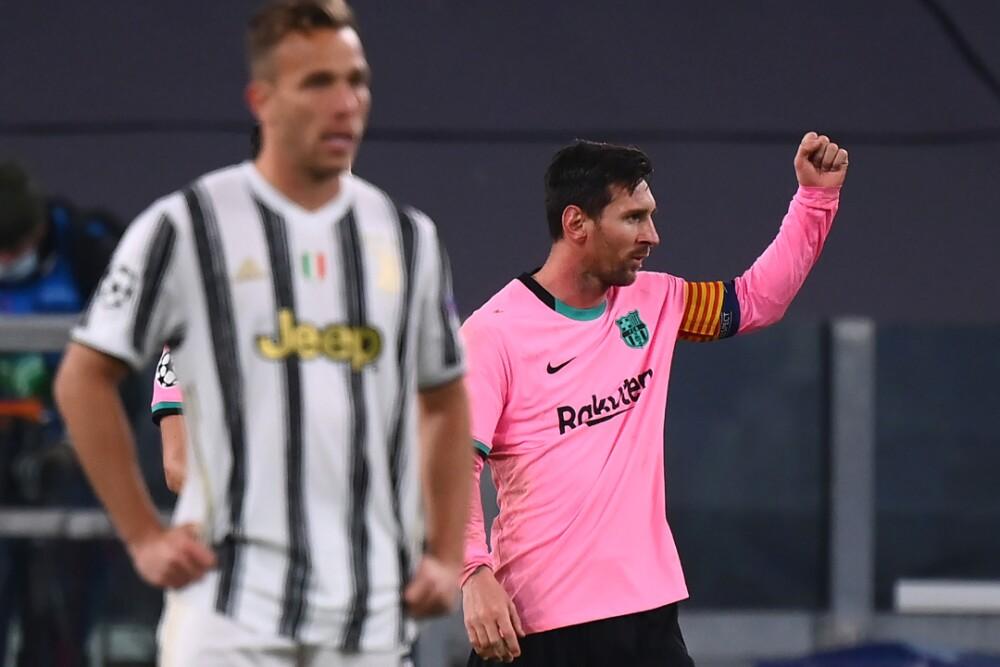 Lionel Messi Barcelona Juventus 281020 AFP E.jpg