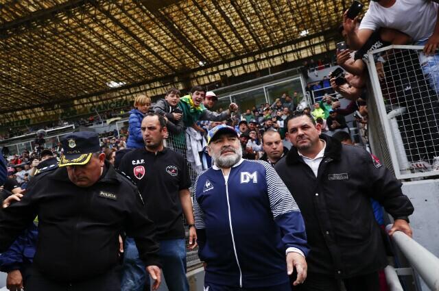 332355_Diego Maradona