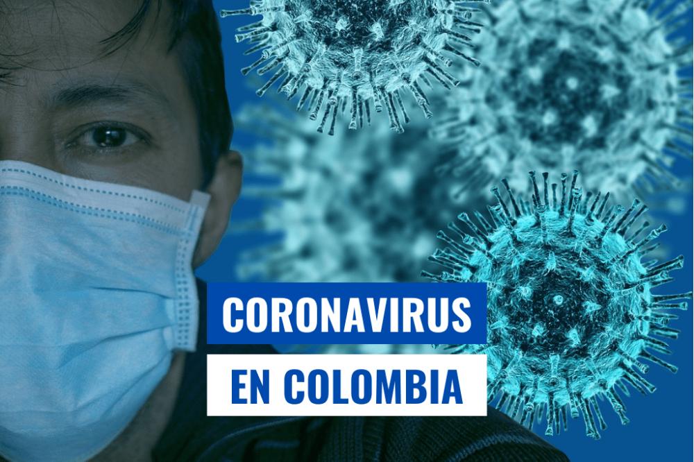 Coronavirus en Colombia