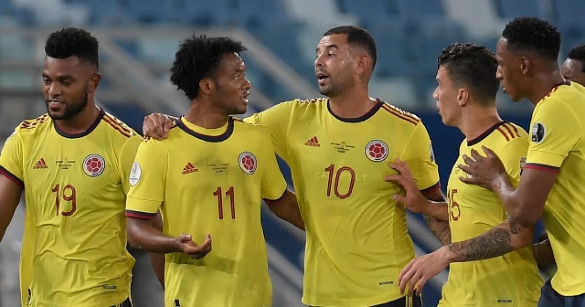 Colombia vs Venezuela, se viene la segunda fecha de la Copa América: véalo EN VIVO por Gol Caracol