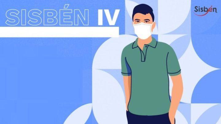 Sisbén IV