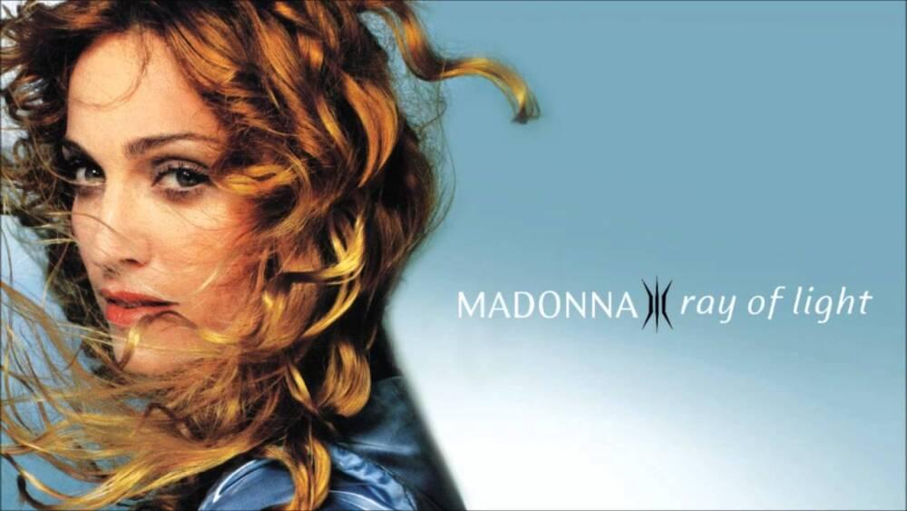 Ray of Light': ¿Por qué se considera uno de los mejores discos de Madonna?