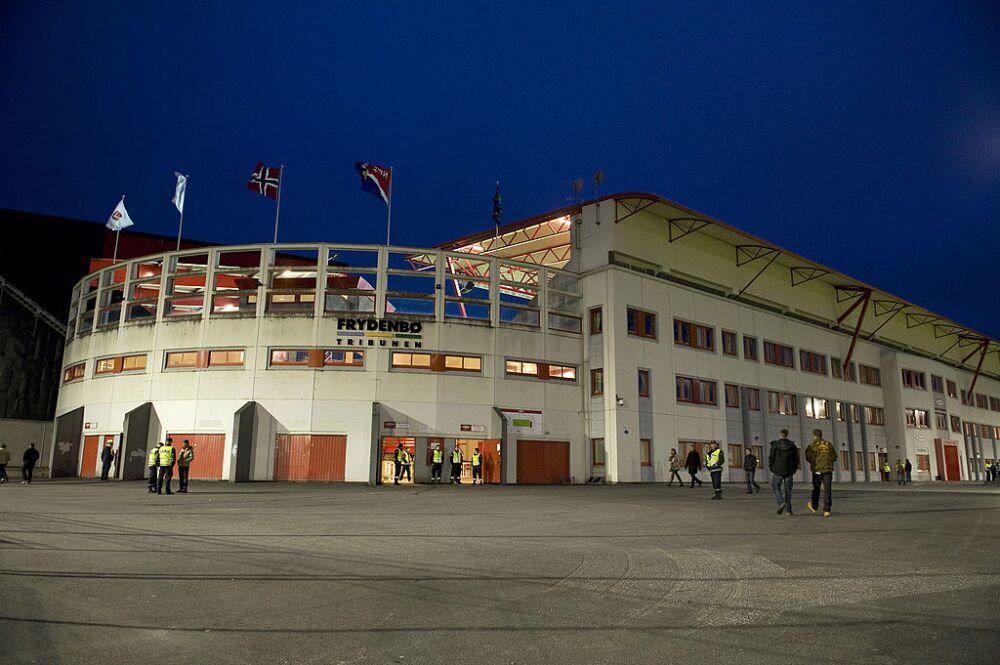 Bann SK estadio