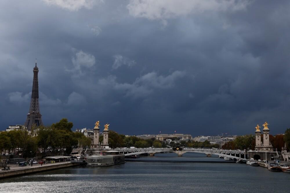 París / AFP