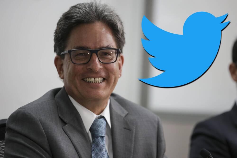 Reacciones en Twitter a nombramiento de Carrasquilla como codirector de BanRepública