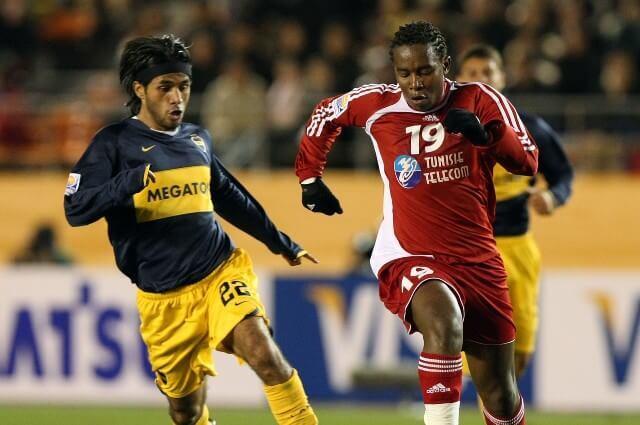 333968_Fabián Vargas en su etapa como jugador de Boca Juniors