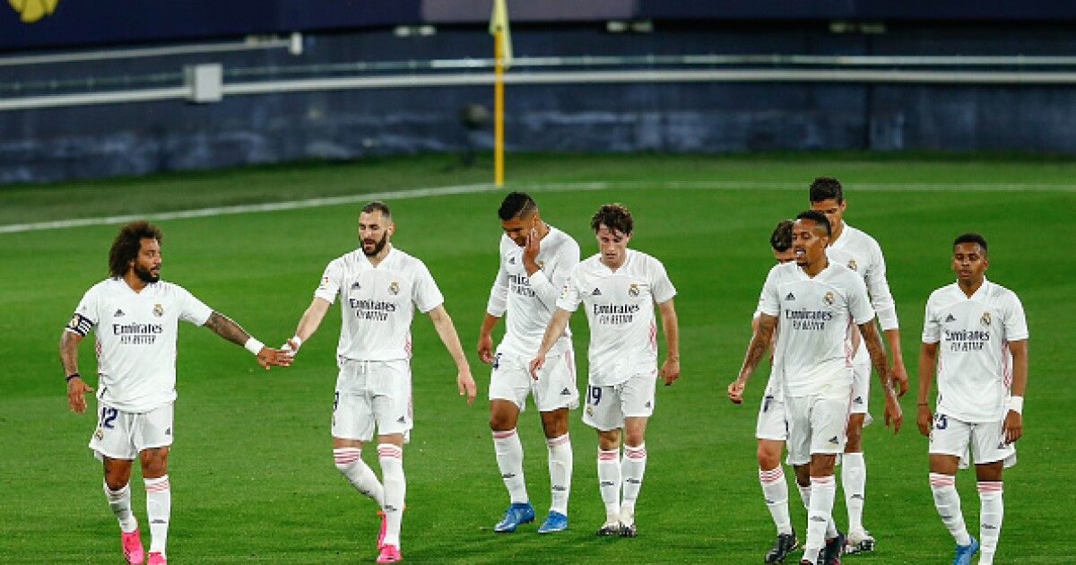 Real Madrid y una estadística que lo favorece, previo al juego contra el Chelsea, en Champions