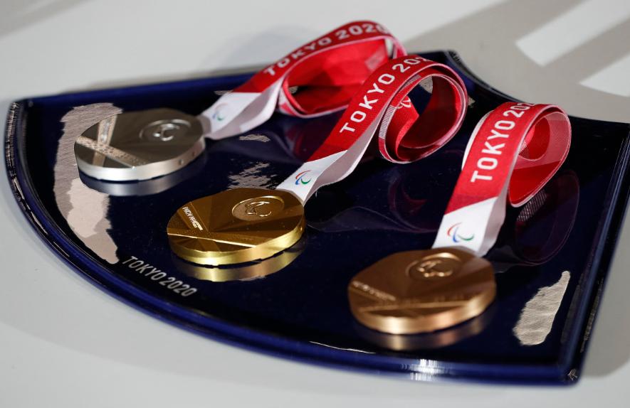 Los Juegos Olímpicos de Tokio se disputarán del 23 de julio al 8 de agosto.