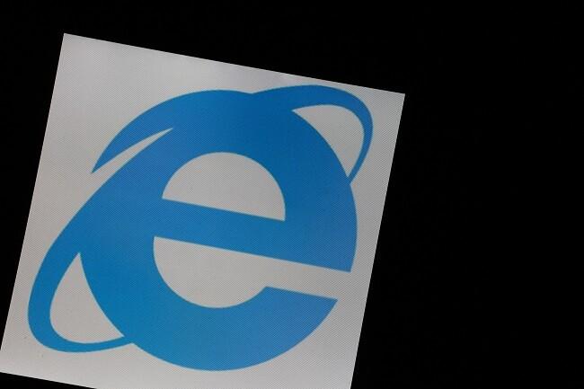 internet explorer logo_afp