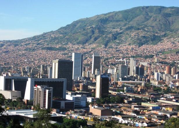 Este Fin De Semana No Habra Toque De Queda En Medellin