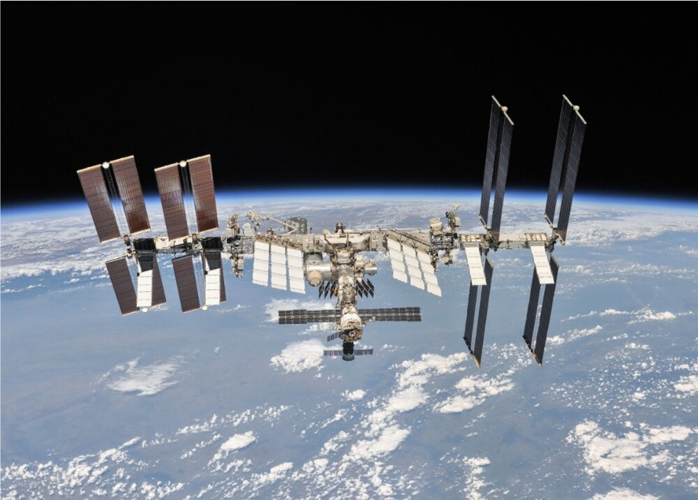 Tierra  Espacio Foto_ referencia AFP.jpg