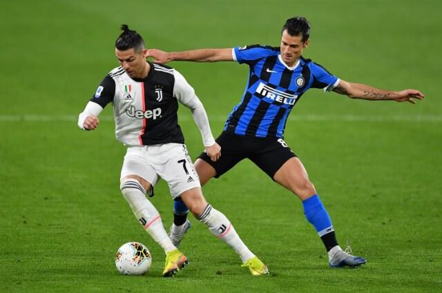 332413_Cristiano Ronaldo, delantero Juventus
