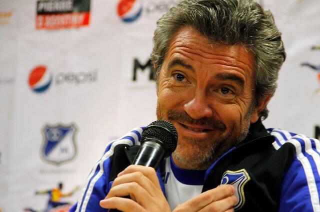 Juan Manuel Lillo