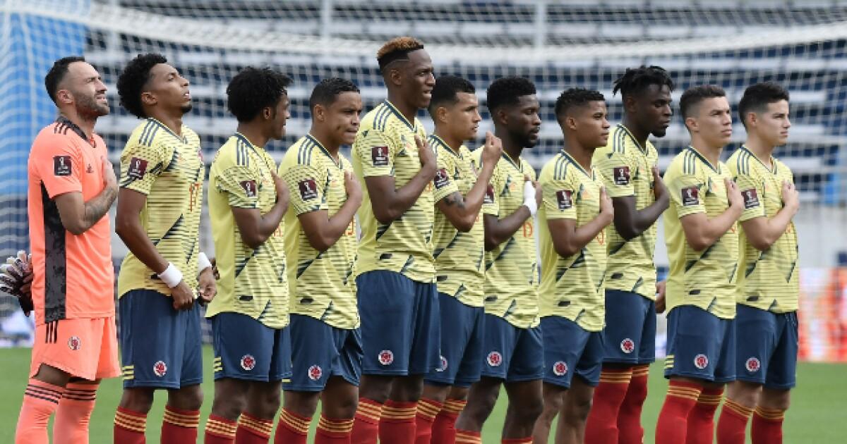 Ecuador vs Colombia: la Selección dejó Barranquilla y se fue a Quito para el duelo de Eliminatorias