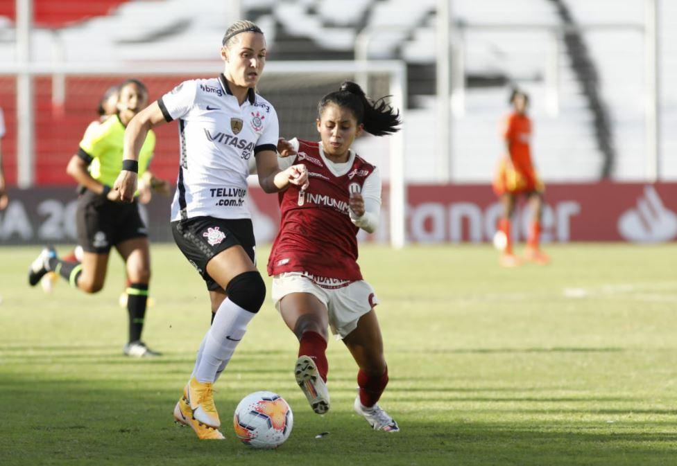 Corinthians Universitario 080321 Twitter E.JPG