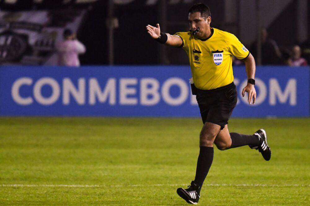 Olimpia v LDU Quito - Copa CONMEBOL Libertadores 2019