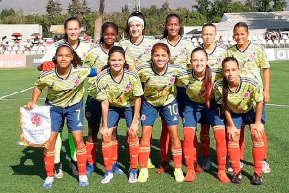 Selección Colombia Femenina. FCF.png