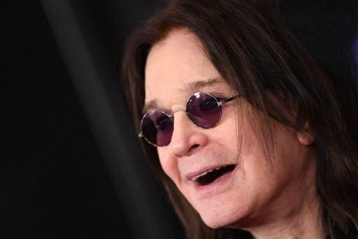 Ozzy Osbourne dice que adorar a Satán lo ha protegido del COVID-19