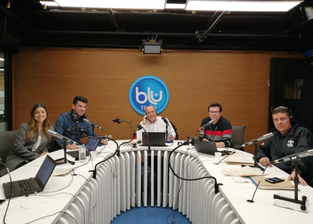 345601_Blu Radio. Blog Deportivo / Foto: BLU Radio