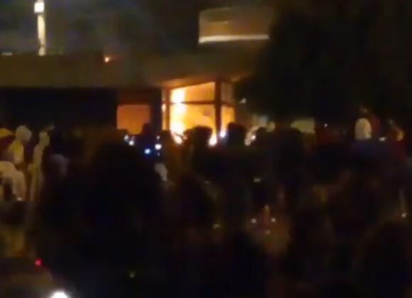 Violencia en Bogotá