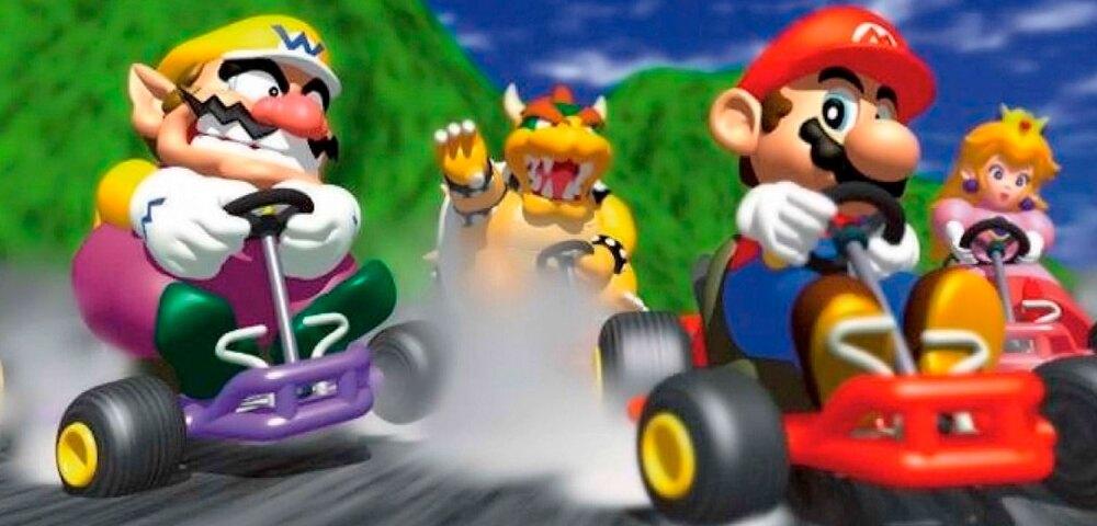 Mario protagoniza una de las sagas de videojuegos más exitosas de la historia.