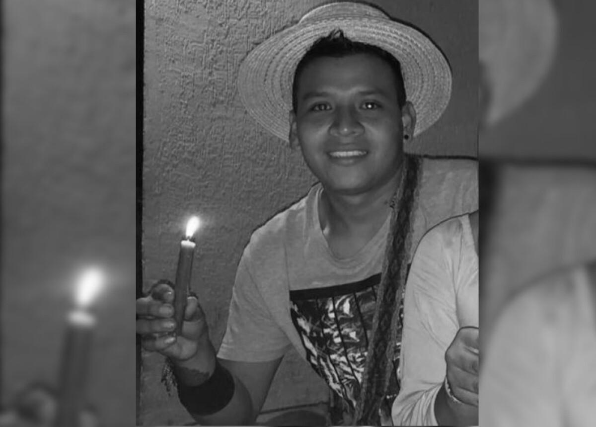 Sebastián Jacanamejoy asesinado en cali.jpg