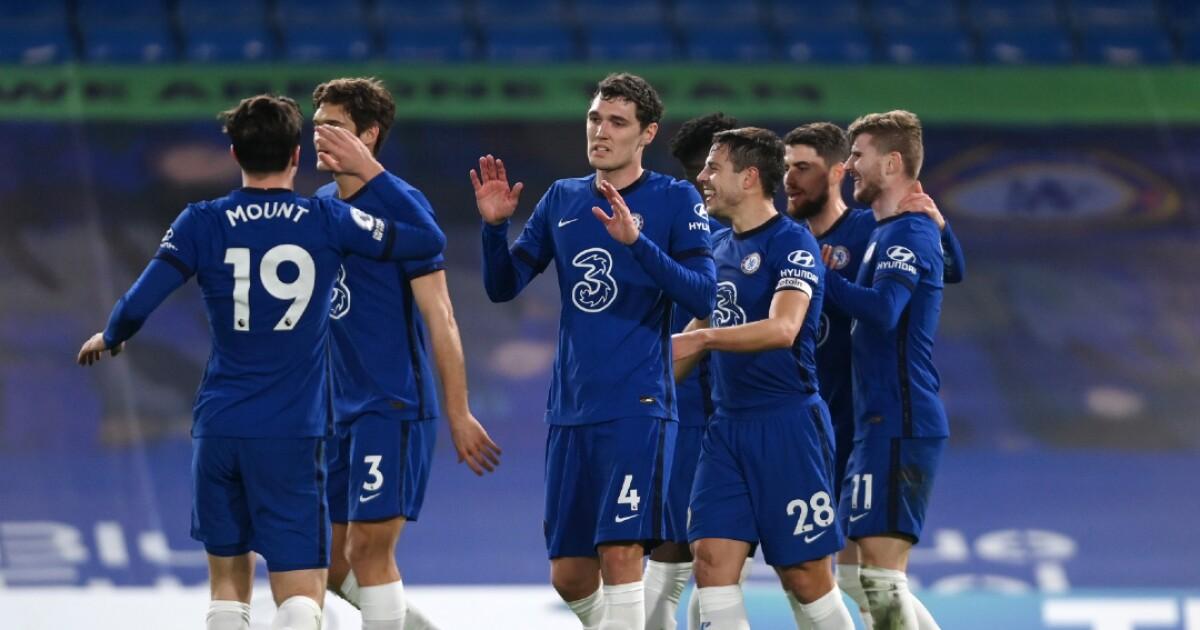 No den por muerto al Chelsea: venció 2-0 a Newcastle y entró a puestos de Champions