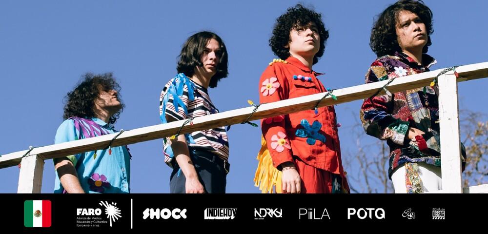 mexicoShock Faro alianza medios musicales y culturales iberoamericanos.jpg