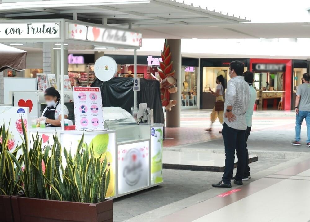 Comercio, Día sin IVA / Foto: Alcaldía de Neiva, referencia