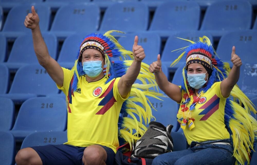 Aficionados Colombia estadio Metropolitano de Barranquilla AFP (2).jpeg