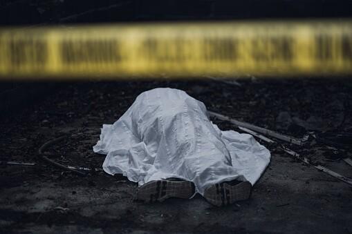 Madre murió tras intentar rescatar a su bebé de un secuestro